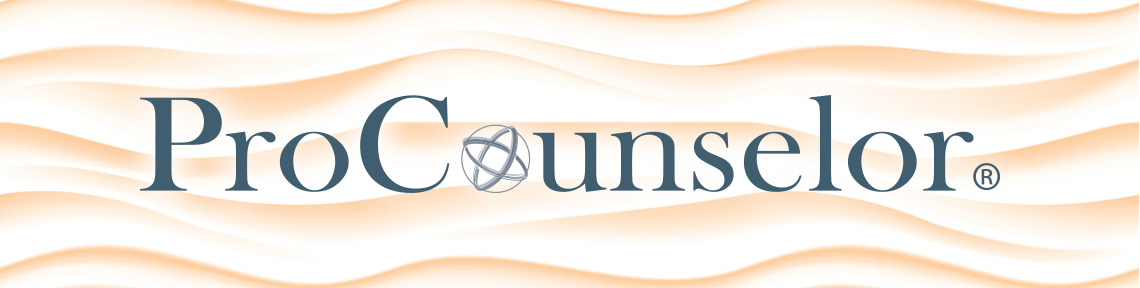 ProCounselor Banner Image